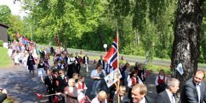 17. mai i Re 2011