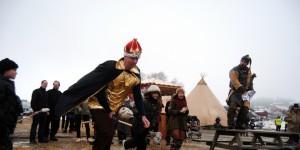 Re middelalderdager 2012
