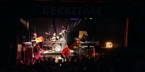 Bekkefare musikkfestival 2014