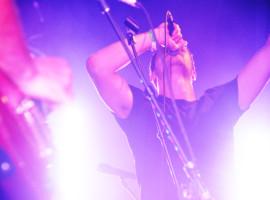 Sons of Bane på Re minifestival 2015. Foto: Synne Eggum Myrvang