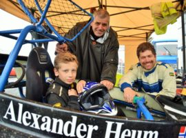 Motorsportsesongen 2016