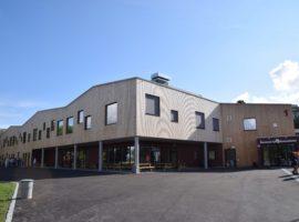 Nye Revetal ungdomsskole