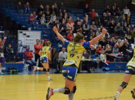 Re-jente i toppen av Eliteserien