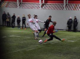Fotballsesongen 2018