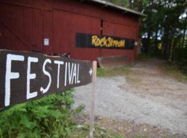 Rock Stream Festival 2018