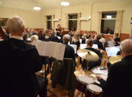 Ramnes og Våle orkesterforening 60 år