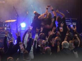 Rockstream festival 2019